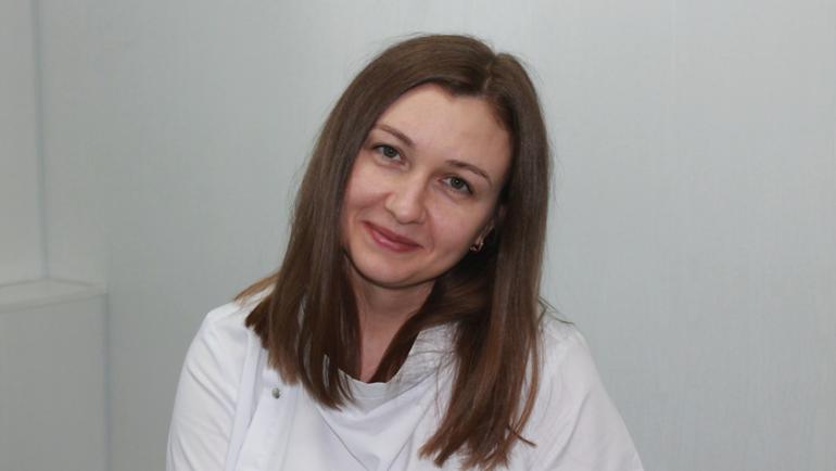 Ли Елена Васильевна